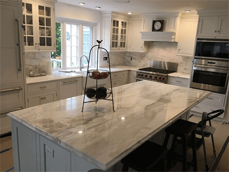Marble Countertops in Indian Trail NC