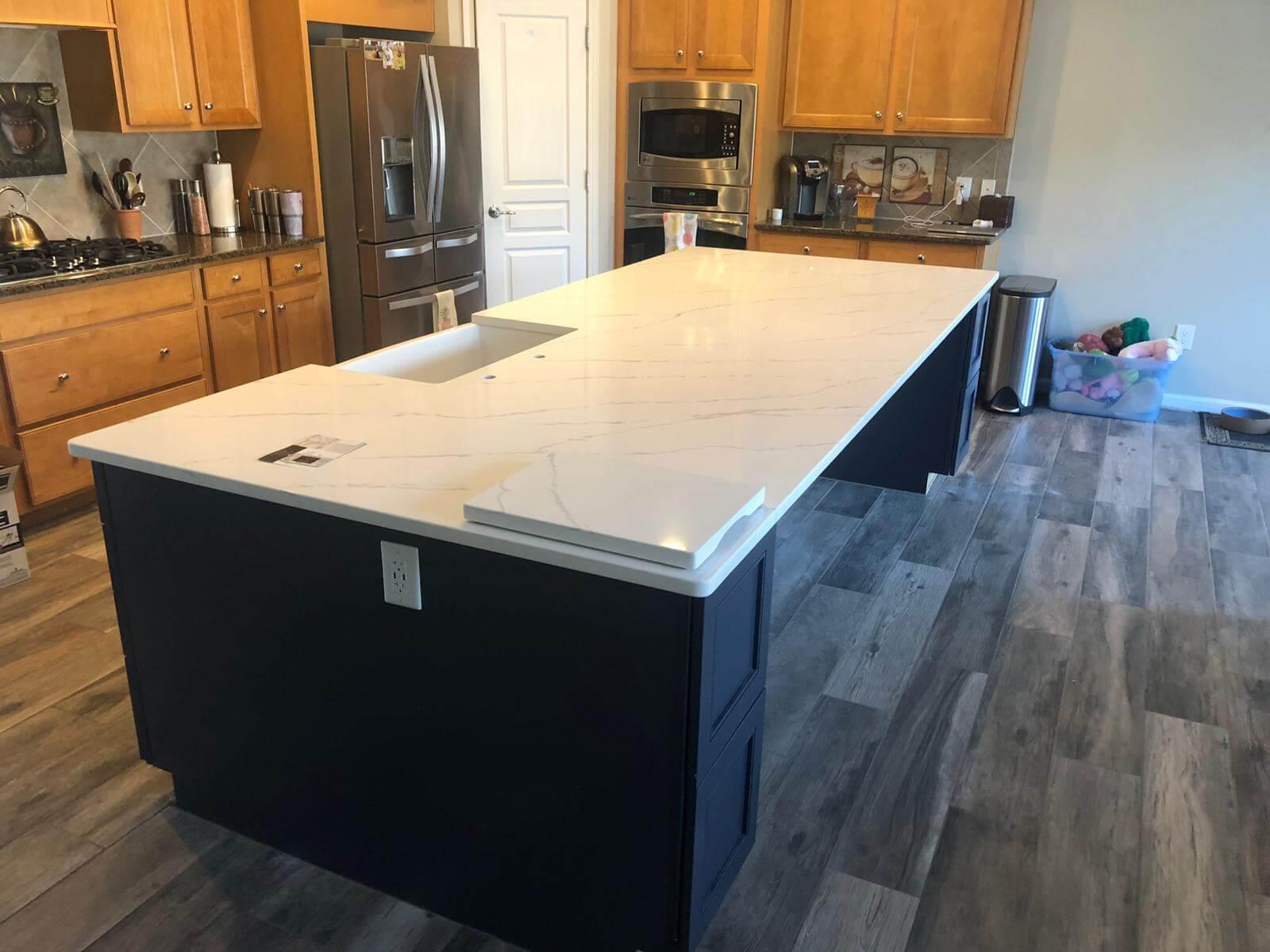 Granite Countertops in Charlotte NC
